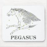 WITS: Pegasus Mouse Mats