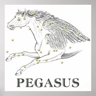 WITS: Pegasus Poster