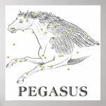 WITS: Pegasus Print