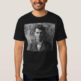 Wittgenstein T Shirt