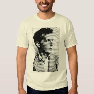 Wittgenstein Tee Shirts