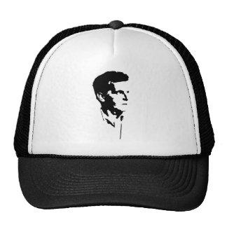 Wittgenstein Trucker Hat
