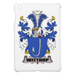 Wittrop Family Crest Case For The iPad Mini