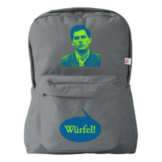Witty-G Backpack