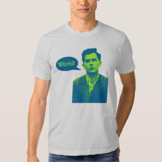 Witty-G Tee Shirts