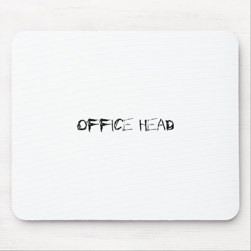 Witty Mousepad 1