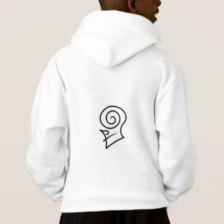 Wizard101 Boys Hoodie Sweatshirt - Death