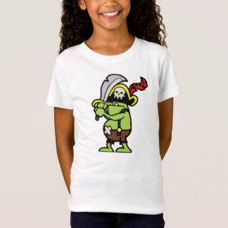 Wizard101 Doodle Pirate Gobbler T-Shirt