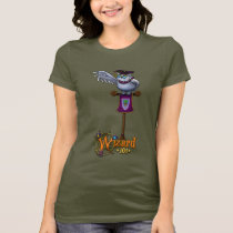 Wizard101 Gamma the Owl Shirt