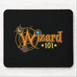 """Wizard101 Logo Mousepad<br><div class=""""desc"""">Wizard101 Logo Mousepad</div>"""