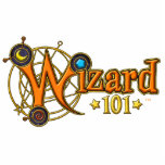 "Wizard101 Logo Ornament<br><div class=""desc"">Wizard101 Logo Ornament</div>"
