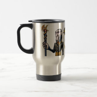 Wizard101 Malistaire Travel Mug