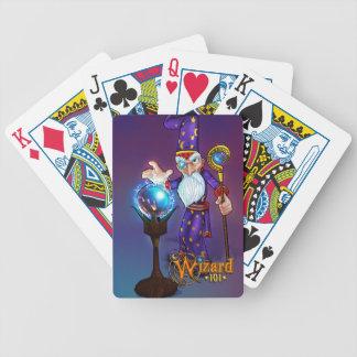 Wizard101 Merle Ambrose Card Decks