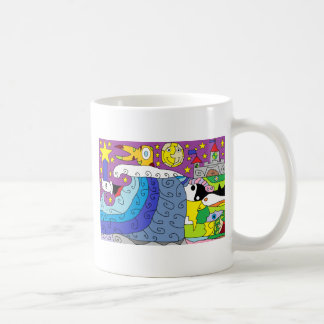 Wizard101 Mural.png Coffee Mug
