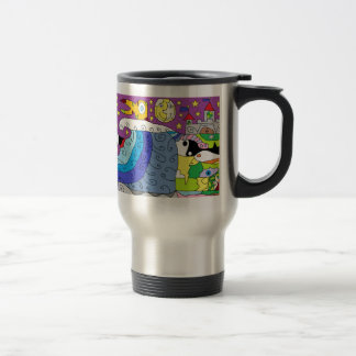 Wizard101 Mural png Mugs