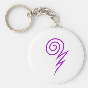 Wizard101 Storm Keychain