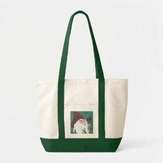 Wizard 03 tote bag