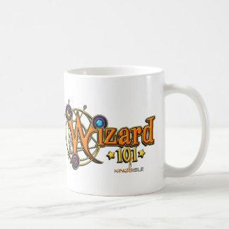 Wizard 101 Doodle Dueling Diego Mug
