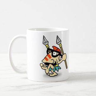 Wizard 101 Doodle Nosegoblin Coffee Mug