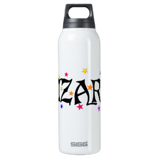 Wizard and Stars SIGG Thermo 0.5L Insulated Bottle
