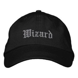 Wizard Baseball Cap