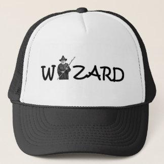 Wizard Cap