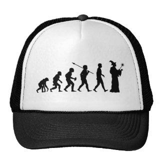 Wizard Mesh Hats