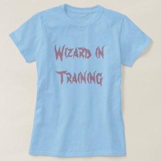 Wizard in Training Tshirts