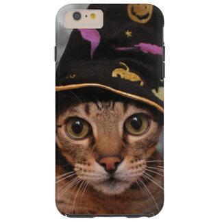 Wizard Kitty Tough iPhone 6 Plus Case