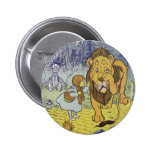 Wizard of Oz 2 Inch Round Button