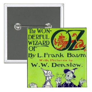 Wizard of Oz Button