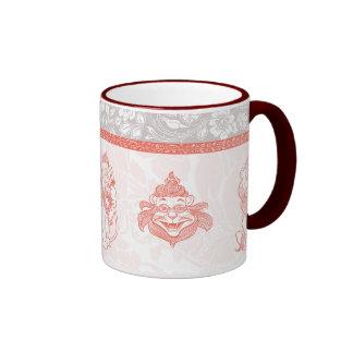 Wizard of Oz - Cowardly Lion coffee mug
