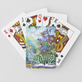 Wizard of Oz Deck Of Cards