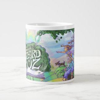 Wizard of Oz Giant Coffee Mug