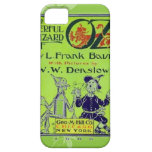Wizard of Oz iPhone 5 Cases