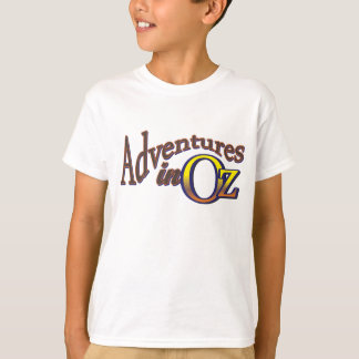 Wizard of Oz kids' t-shirt