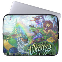Wizard of Oz Laptop Sleeve