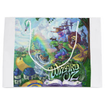 Wizard of Oz Large Gift Bag