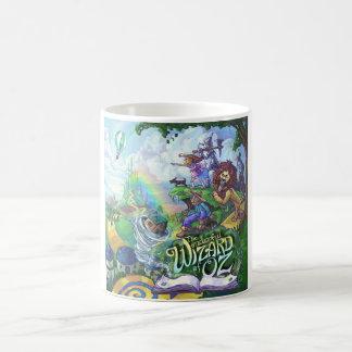 Wizard of Oz Magic Mug