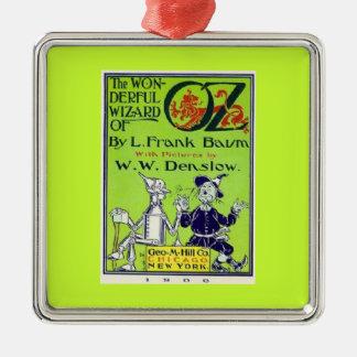 Wizard of Oz ~ ornaments