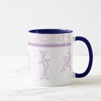 Wizard of Oz - Tin Woodman coffee mug