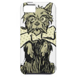 Wizard of Oz Toto iPhone 5 Case