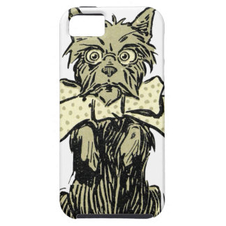 Wizard of Oz Toto iPhone SE/5/5s Case