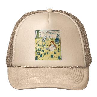 Wizard of Oz Trucker Hat