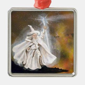 Wizard Ornaments