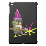 Wizard Owl Cover For The iPad Mini