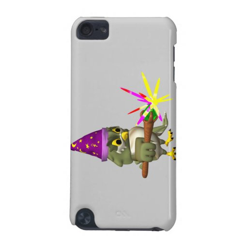 Wizard Owl iPod Touch (5th Generation) Case