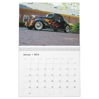WIZARD Photography's Best of 2014 Calendar