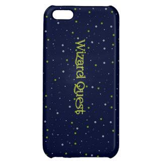 Wizard Quest iPhone 5C Case