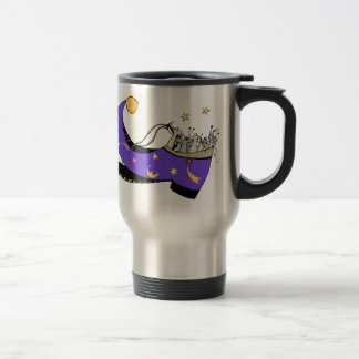 Wizard s Shoe Coffee Mug